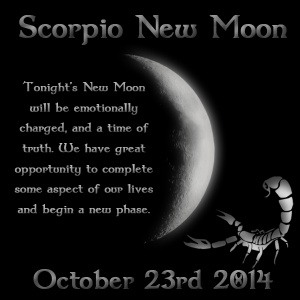 blood moon meaning for scorpio - photo #3