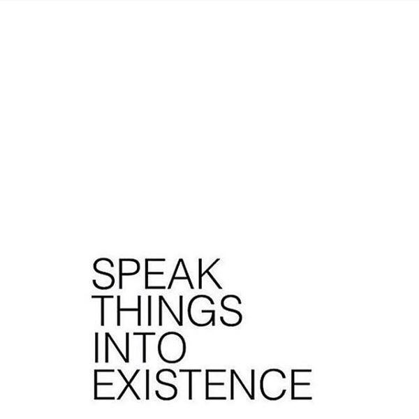 Speak Written By Lisa Marino