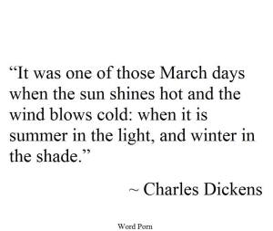 marchdays
