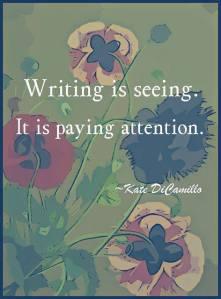 writingis