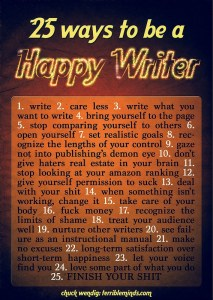 happywriter