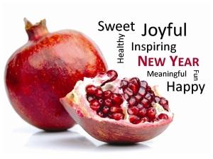 Rosh-Hashanah-pomagranate