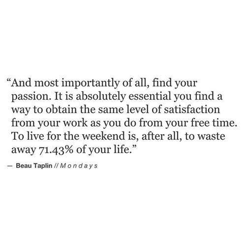 findyourpassion