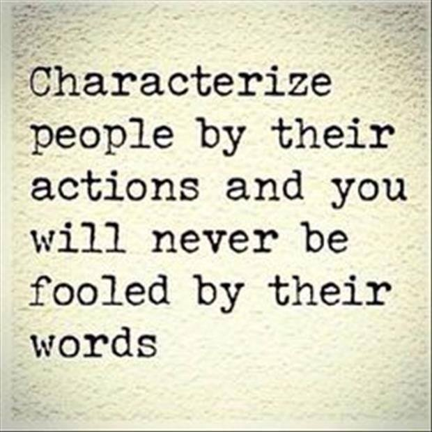 actions-words