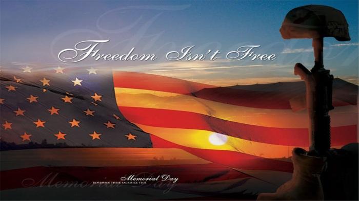 freedomisntfree