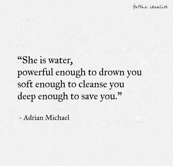 sheiswater