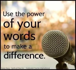 usethepowerofyourwords