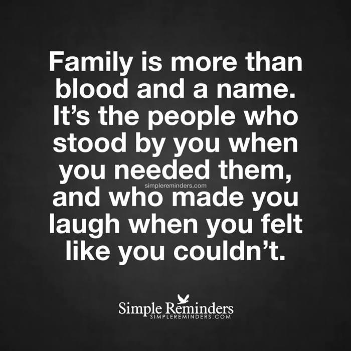 familyismore