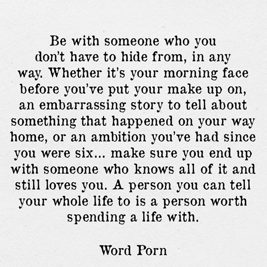 bewithsomeone