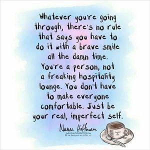 imperfectself